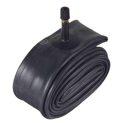Câmara Pirelli 27.5x1.75/2.35 Válvula Americana 48mm Preto