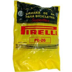 Câmara Pirelli PE - 26 X 1,9 / 2,0 / 2,1 / 2,3