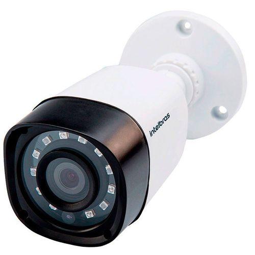 Camera 10Mt 3.6Mm Multi Hd Vhd 1010B IR G4 Bullet - Intelbras