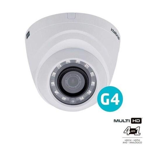 Câmera 720P Hdcvi 10Mts 3,6Mm - Vhd 1010 D