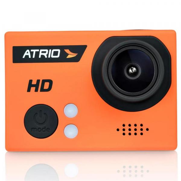 Câmera Ação Multilaser/Atrio HD DC186 Fullsport