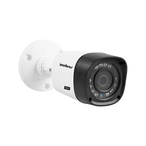 Câmera Bullet Intelbras HDCVI com Infravermelho VHD 1010B