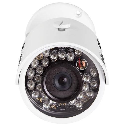 Câmera Bullet Infravermelho Multi Hd 4 em 1 Intelbras Vhd 3120b G3 Hd 720p
