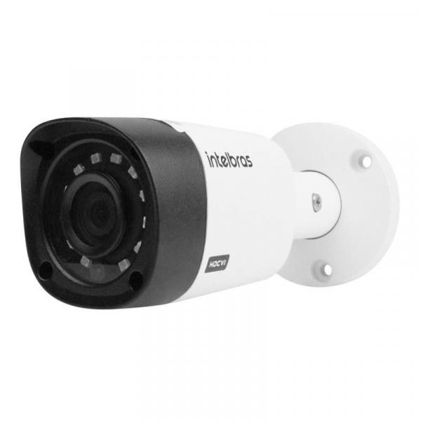 Câmera Bullet Infravermelho Vhd 3120 G4 Multi Hd Intelbras
