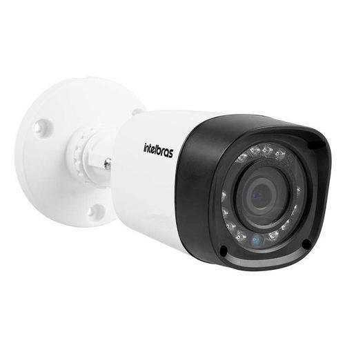 Câmera Bullet Infravermelho Vhd 1120 Geração 4 Multi Hd Intelbras