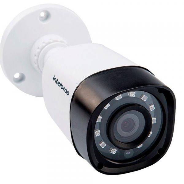 Câmera Bullet Infravermelho Vhd 1120 Multi Hd Intelbras