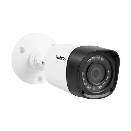 Câmera Bullet Intelbras Infravermelho Multi HD VHD 1220 B G3