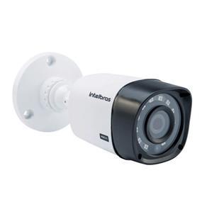 Câmera Bullet Multi HD HDCVI Infravermelho - VHD 1010 B G3 - Intelbras