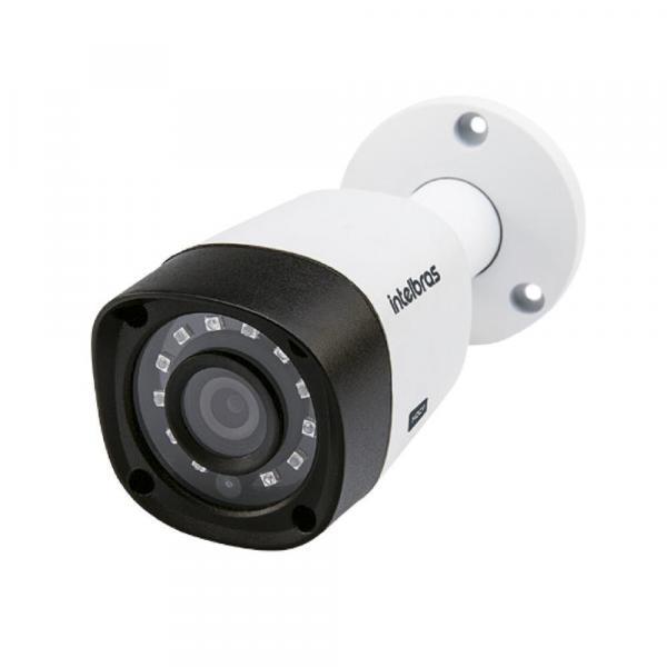 Câmera Bullet Multi HD VHD 3130 G4 Infra Intelbras