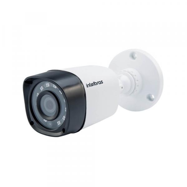Câmera Bullet Multi HD VHD 1010 B G4 Intelbras
