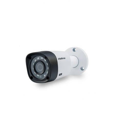 Tudo sobre 'Câmera Bullet VHD 3120 B G4 Intelbras'