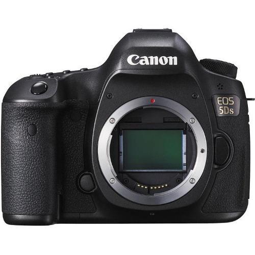 Tudo sobre 'Câmera Canon Dslr Eos 5ds - Corpo da Câmera'