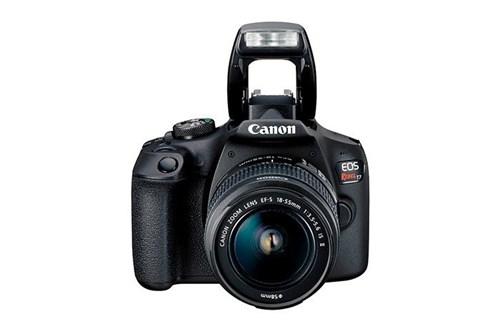 Câmera Canon T7 - 18-55Mm