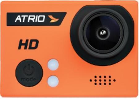 Camera de Aaao Fullsport CAM HD DC186 - Atrio