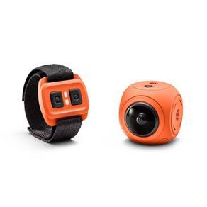 Câmera de Ação Atrio 360º FullSport com Óculos V.R Atrio