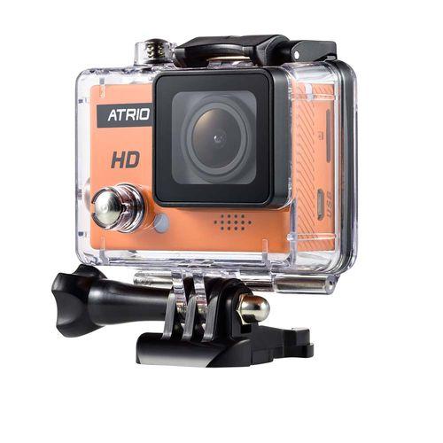 Camera de Acao Atrio Dc186 Fullsport Cam HD