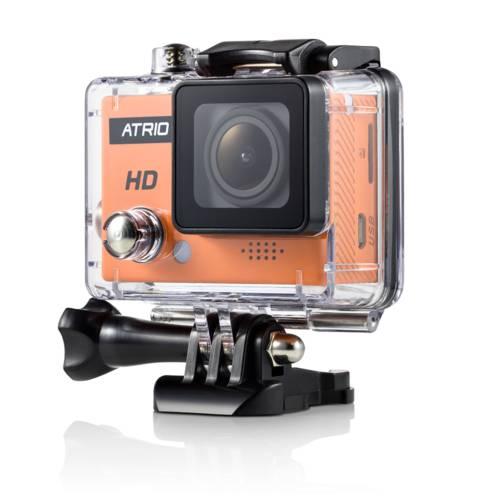 Câmera de Ação Atrio Full Sport Cam Hd