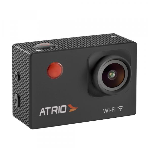 Câmera de Ação Atrio Fullsport Cam 2.0 WI-FI - DC184 - Multilaser
