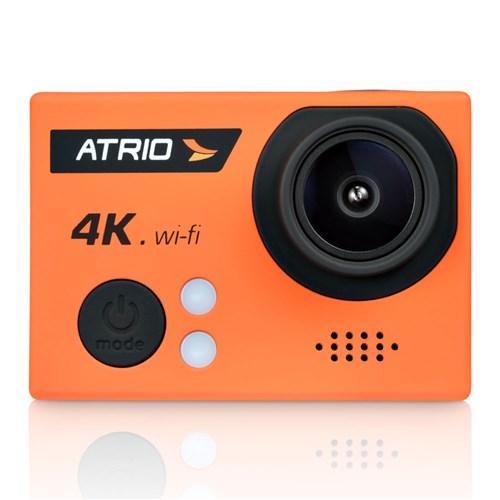 Câmera de Ação Atrio Fullsport Cam 4K - Dc185 - Dc185