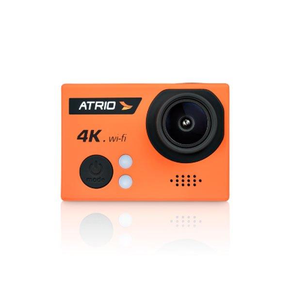Câmera de Ação Atrio Fullsport Cam 4K - DC185 - Multilaser
