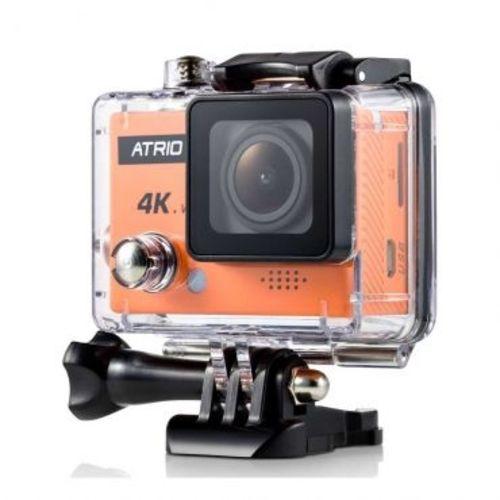 Câmera de Ação Atrio Fullsport Cam 4k, Dc185