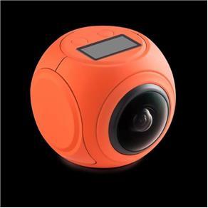 Camera de Acao Atrio Fullsport Cam 360. - Dc187