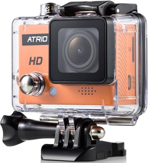 Câmera de Ação Atrio FullSport Cam HD DC186