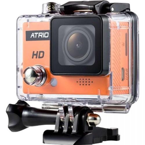 Câmera de Ação Atrio Fullsport Cam HD - Multilaser