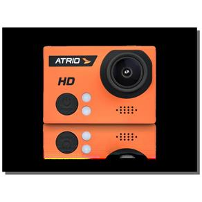 Camera de Acao Atrio Fullsport Cam Hd