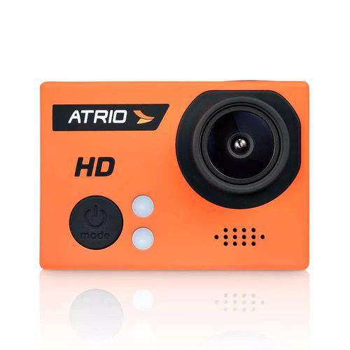 Câmera de Ação Atrio Fullsport HD Dc186 - Multilaser