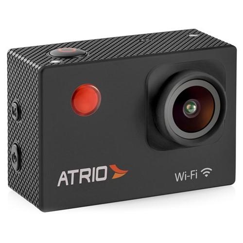"""Câmera de Ação Full HD LCD 2"""" e Controle Remoto Fullsport Câm. 2.0 DC184 Atrio - Multilaser"""