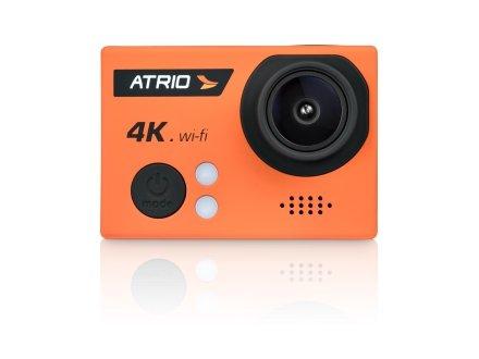 Câmera de Ação Fullsport Cam 4K - ATRIO - DC185