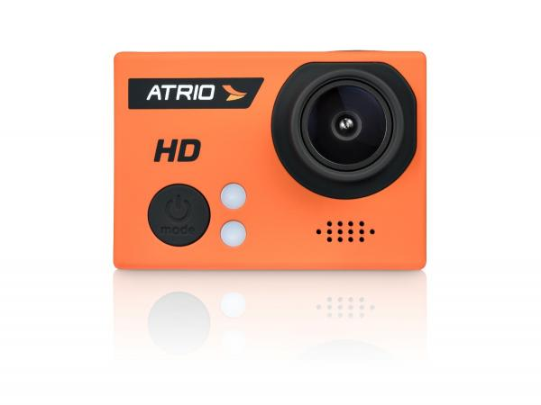 Camera de Acao Fullsport Cam Hd Atrio Dc186 Multilaser
