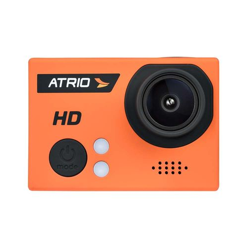 Camera de Acao Multilaser Atrio Fullsport Cam Hd Dc186