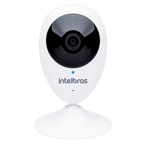 Câmera de Monitoramento Intelbras IC3 HD, com WiFi
