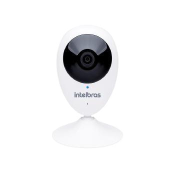 Camera de Seguran Atilde a Intelbras Ic3 Wi-fi Hd - 4565249 - Intelbras Informatica