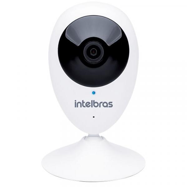 Câmera de Segurança Ic3 Wi-Fi Hd 4565243 Intelbras