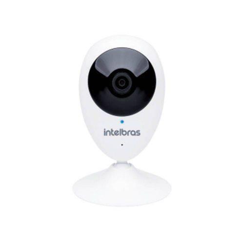 Câmera de Segurança IC3 Wifi Hd - Intelbras