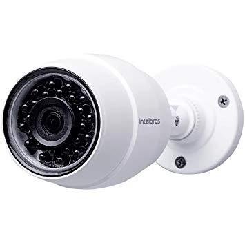 Câmera de Segurança IC5 Wifi Hd - Intelbras