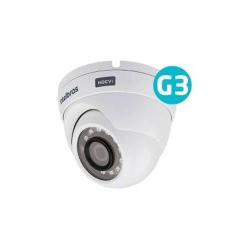 Camera de Segurança Intelbras Dome Multi HD Vhd 1010d com Infra Vermelho