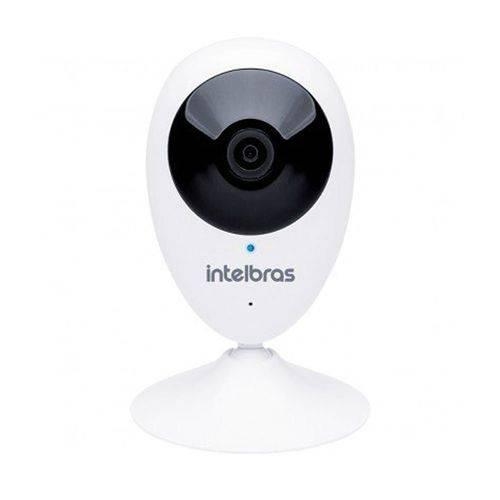 Câmera de Segurança Intelbras Hd 720p Wi-fi 2.8mm Ic3