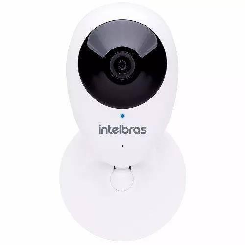 Câmera de Segurança Intelbras Ic3 Wi-fi Hd