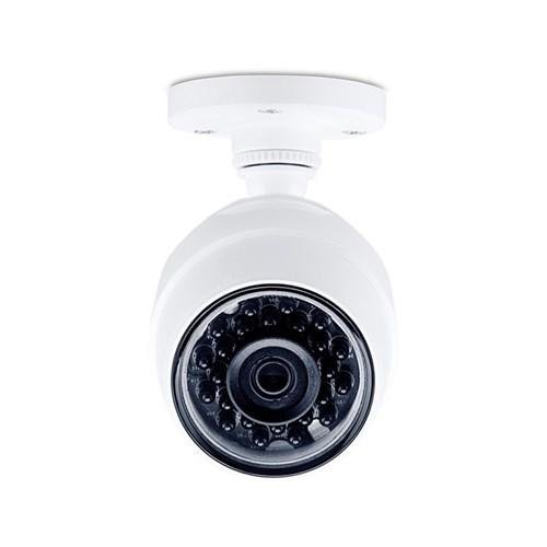 Câmera de Segurança Intelbras Ic5 Wi-Fi Hd