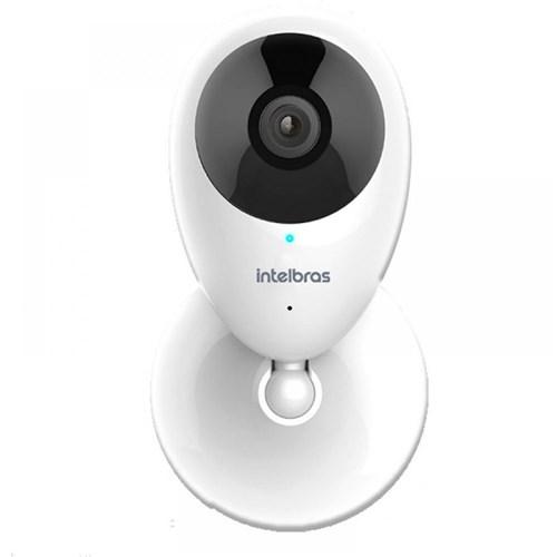 Câmera de Segurança Intelbras LC3 - Wi-Fi HD