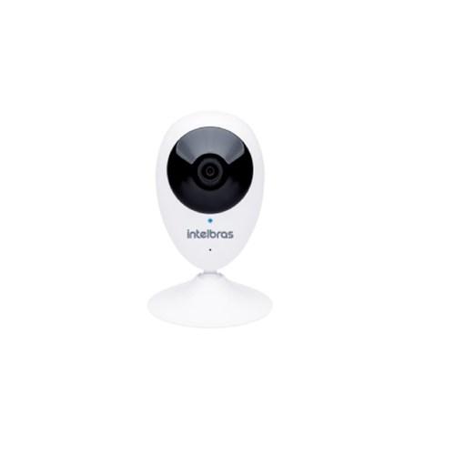 Câmera de Segurança Intelbras Wi-Fi Hd Ic3