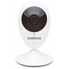 Câmera de Segurança Intelbras Wi-Fi HD