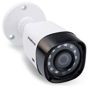 Câmera de Segurança Interna e Externa Multi Hd 720P 3,6mm com Infravermelho-Intelbras-Vhd1010B