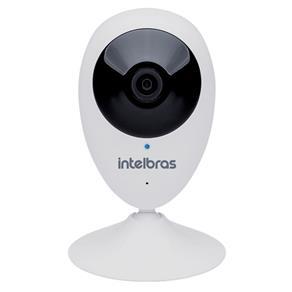 Câmera de Segurança Interna Intelbras IC3 Wi-Fi HD