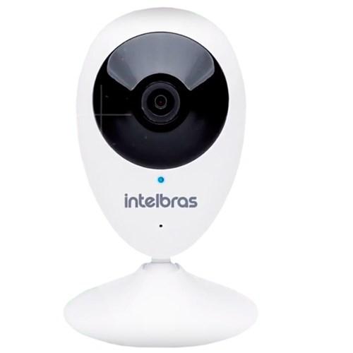 Câmera de Segurança Ip Intelbras Wi-Fi Hd Ic3