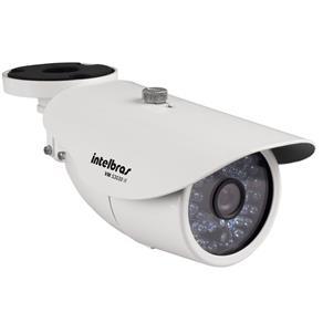 Câmera de Segurança VM S3030 IR 30m 6 Mm IP66 - Intelbras